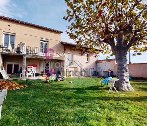 Vente Maison 92m² Montbrison (42600) - photo