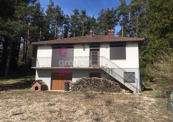 Vente Maison 5 pièces 80m² Mazet-Saint-Voy (43520) - Photo 1