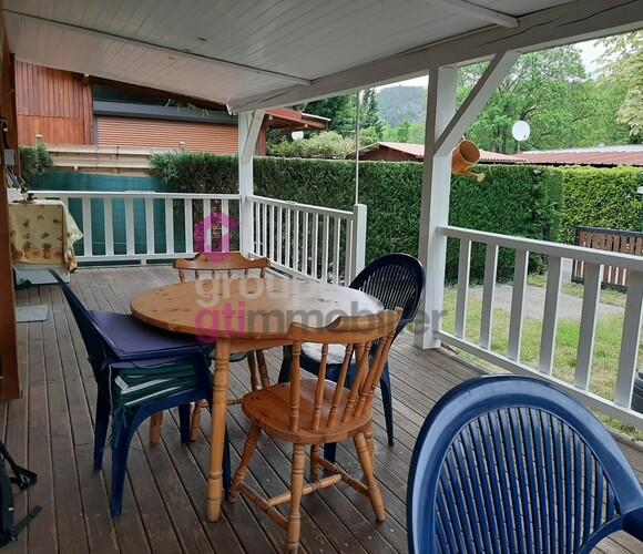 Vente Maison 3 pièces 24m² Beauzac (43590) - photo