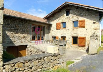 Vente Maison 3 pièces 70m² Boisset (43500) - Photo 1