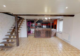 Vente Maison 5 pièces 95m² Courpière (63120) - Photo 1
