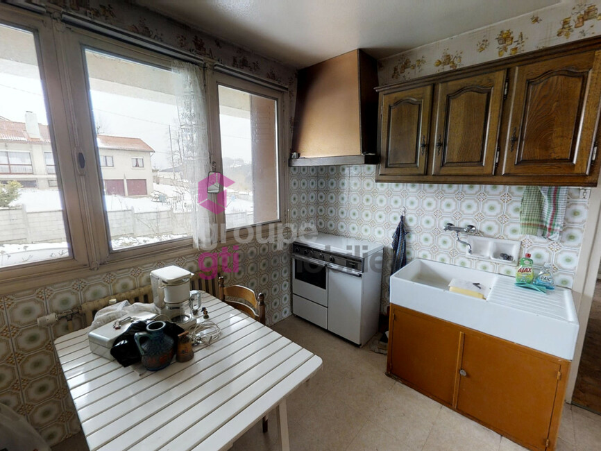 Vente Maison 70m² Dunières (43220) - photo