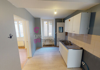 Vente Maison 5 pièces 150m² Saint-Just-Saint-Rambert (42170) - Photo 1