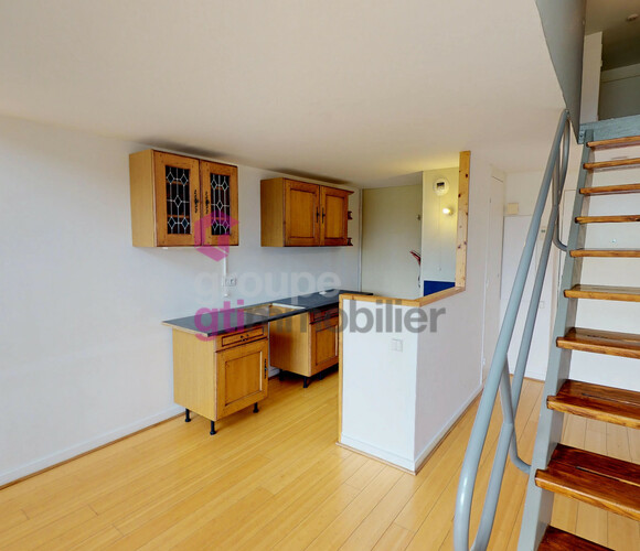 Vente Appartement 3 pièces 75m² Firminy (42700) - photo