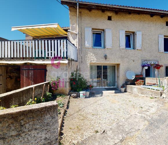 Vente Maison 141m² Coubon (43700) - photo