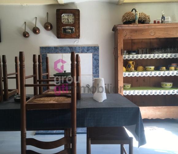 Vente Maison 4 pièces 100m² Ambert (63600) - photo