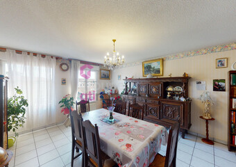 Vente Appartement 3 pièces 75m² Saint-Just-Saint-Rambert (42170) - Photo 1
