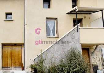 Vente Appartement 62m² Peyraud (07340) - Photo 1