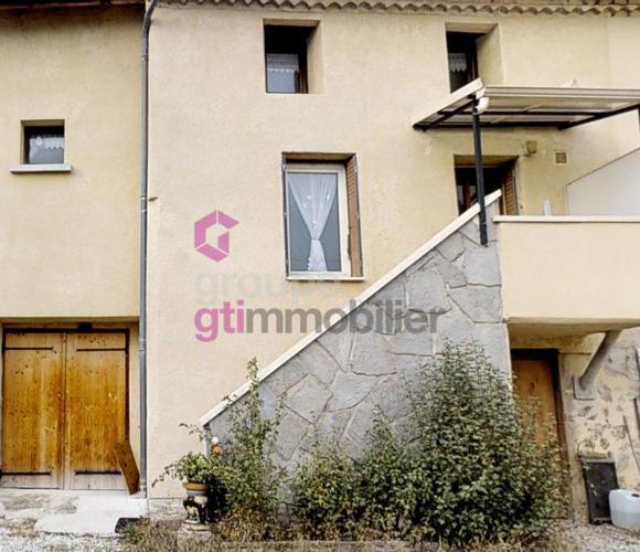 Vente Appartement 62m² Peyraud (07340) - photo