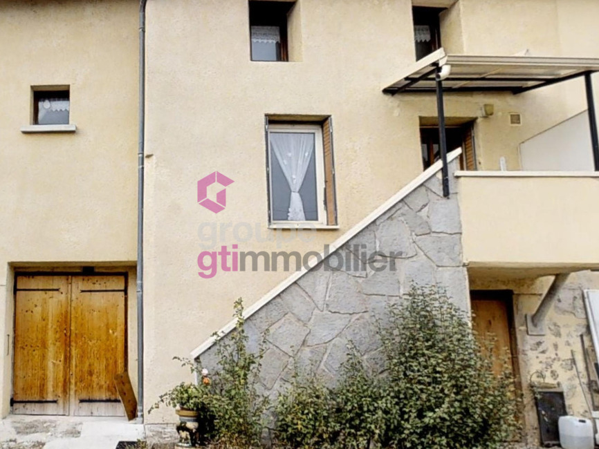 Vente Appartement 62m² Peyraud (07340) - photo