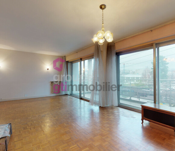 Vente Appartement 4 pièces 80m² Clermont-Ferrand (63000) - photo