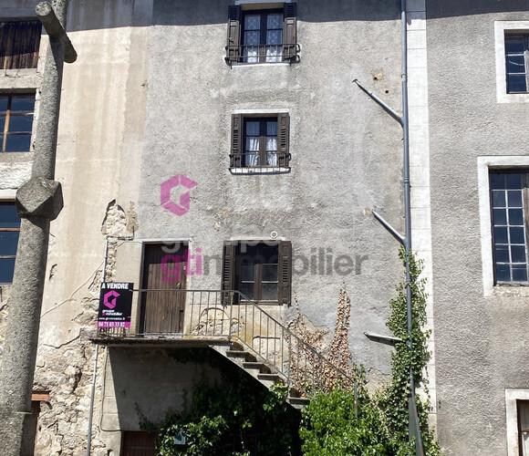 Vente Maison 6 pièces 100m² Boisset (43500) - photo