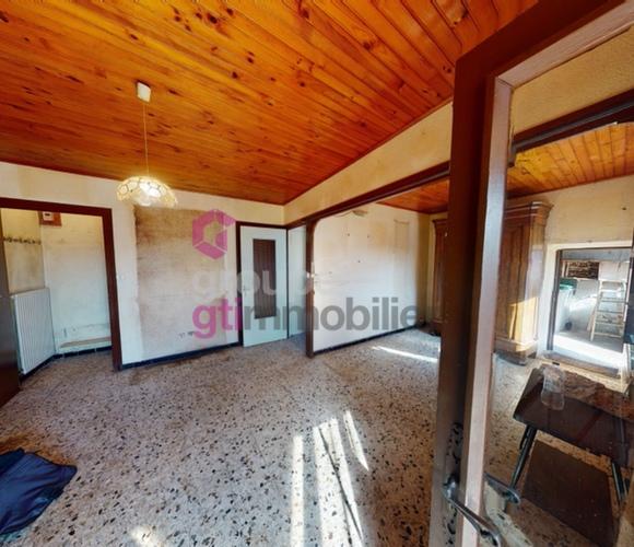 Vente Maison 5 pièces Saint-Bonnet-le-Château (42380) - photo