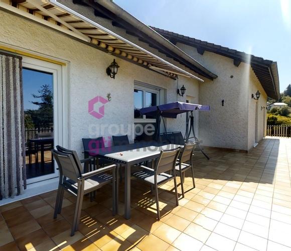 Vente Maison 6 pièces 165m² Tence (43190) - photo