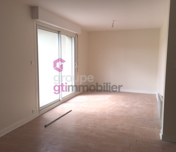 Vente Appartement 4 pièces 93m² Ambert (63600) - photo