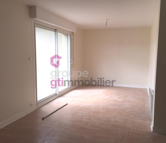 Vente Appartement 4 pièces 93m² Ambert (63600) - photo