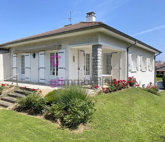 Vente Maison 190m² Craponne-sur-Arzon (43500) - photo
