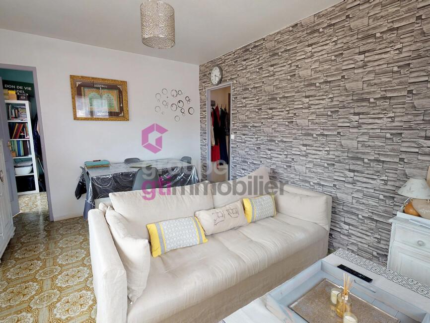Vente Appartement 65m² Saint-Étienne (42100) - photo