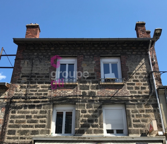 Vente Immeuble 6 pièces 150m² Firminy (42700) - photo