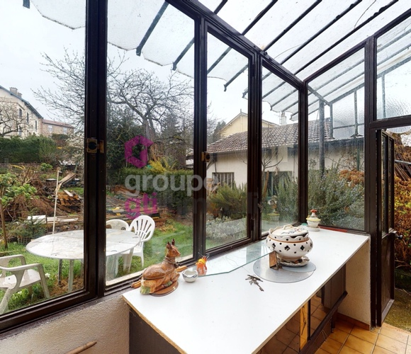 Vente Maison 3 pièces 82m² Le Chambon-Feugerolles (42500) - photo