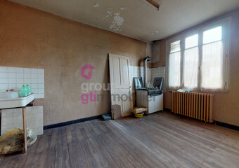 Vente Maison 3 pièces 63m² Ambert (63600) - Photo 1