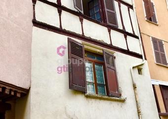 Vente Maison 3 pièces 71m² Thiers (63300) - Photo 1