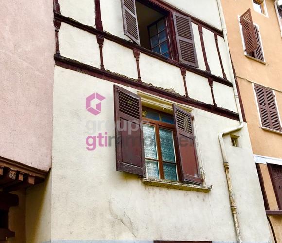 Vente Maison 3 pièces 71m² Thiers (63300) - photo
