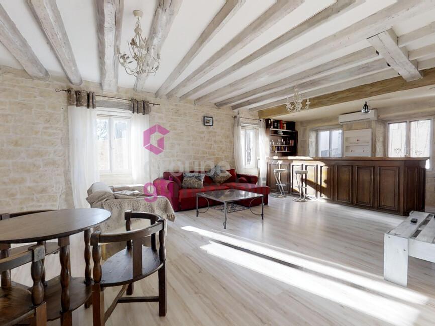 Vente Maison 250m² Annonay (07100) - photo