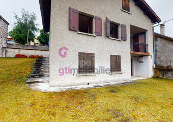 Vente Maison 4 pièces 64m² Arsac-en-Velay (43700) - Photo 1