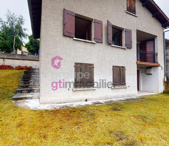 Vente Maison 4 pièces 64m² Arsac-en-Velay (43700) - photo