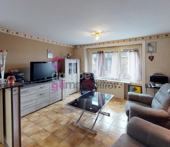 Vente Maison 3 pièces 68m² Volvic (63530) - photo