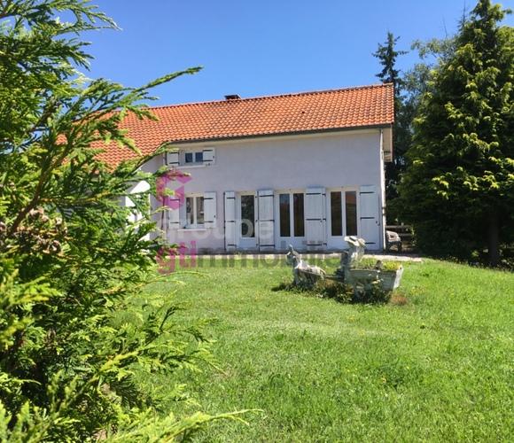Vente Maison 6 pièces 160m² Sainte-Sigolène (43600) - photo