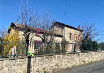 Vente Maison 4 pièces 99m² La Monnerie-le-Montel (63650) - Photo 1