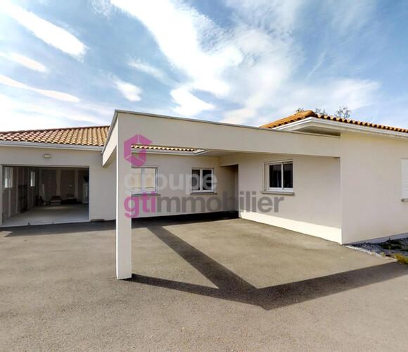 Vente Maison 6 pièces 174m² Courpière (63120) - photo