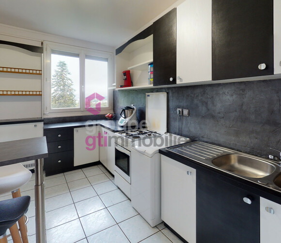 Vente Appartement 5 pièces 93m² Saint-Étienne (42100) - photo