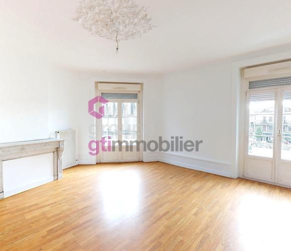 Vente Appartement 2 pièces 62m² Firminy (42700) - photo
