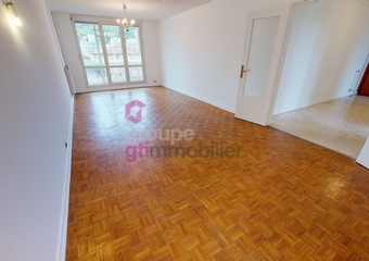Vente Appartement 4 pièces 89m² Saint-Étienne (42100) - Photo 1
