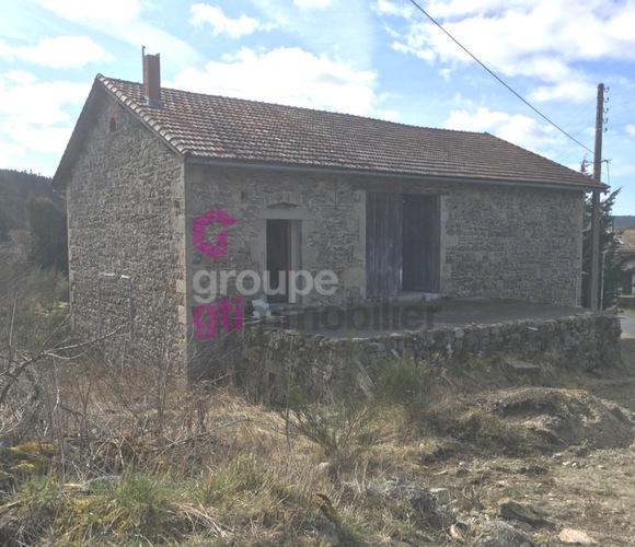 Vente Maison 4 pièces 600m² Arlanc (63220) - photo