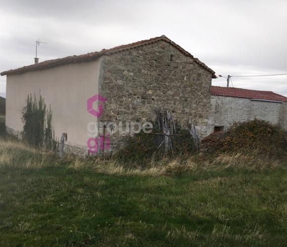 Vente Maison 100m² Montbrison (42600) - photo