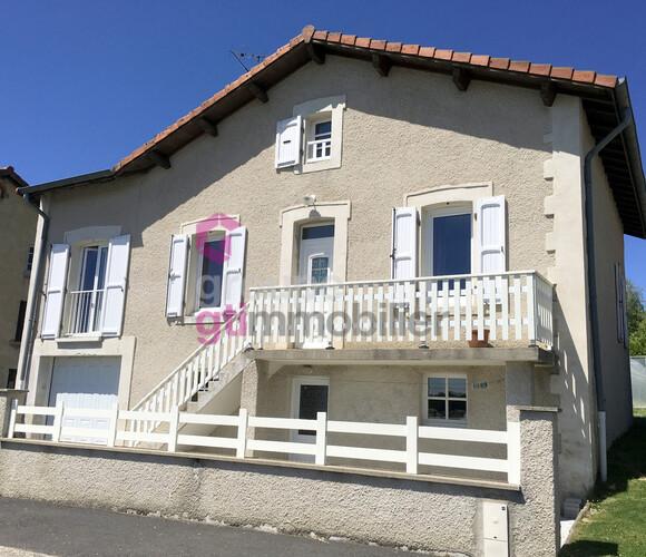 Vente Maison 6 pièces 155m² Félines (43160) - photo