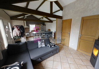 Vente Maison 3 pièces 90m² Dunières (43220) - Photo 1