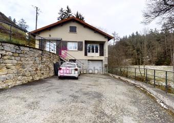 Vente Maison 3 pièces 76m² Dunières (43220) - Photo 1