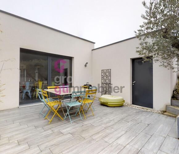 Vente Maison 140m² Charnas (07340) - photo