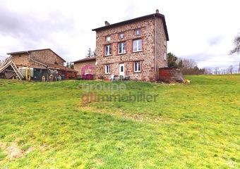 Vente Maison 8 pièces 220m² Jonzieux (42660) - Photo 1