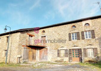 Vente Maison 5 pièces 110m² Jullianges (43500) - Photo 1