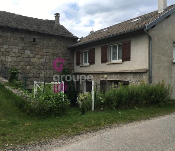 Vente Maison 5 pièces 95m² Chenereilles (43190) - photo