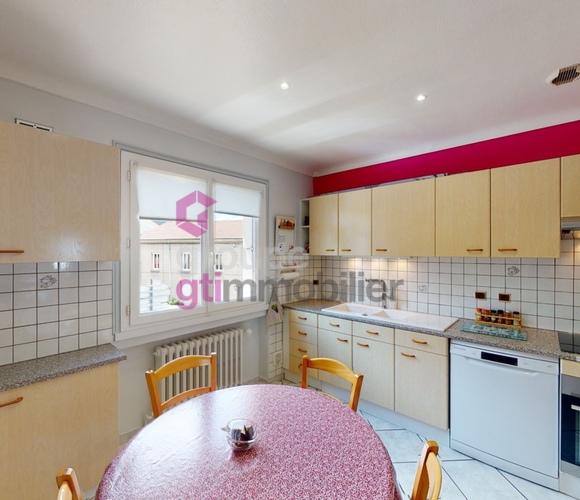 Vente Maison 5 pièces 144m² Firminy (42700) - photo