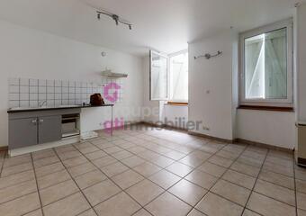Vente Appartement 3 pièces 56m² Annonay (07100) - Photo 1