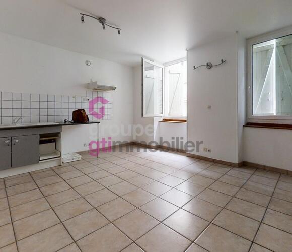 Vente Appartement 3 pièces 56m² Annonay (07100) - photo