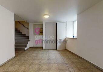 Vente Maison 8 pièces 190m² Bourg-Argental (42220) - Photo 1